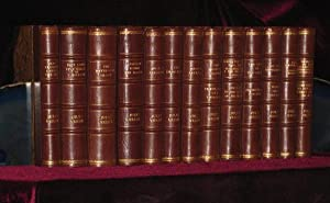 Works, All Early Editions, 17 Volumes, 3/4: Verne, Jules