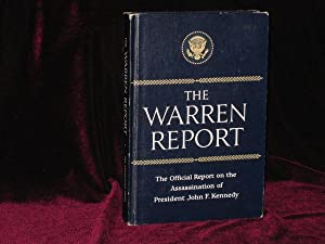The Warren Report. Report of the President's: Ford, Gerald R.