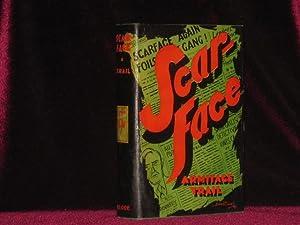 Scarface: Trail, Armitage, Pseudonym