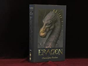 Eragon. Inheritance, Book One