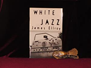 OPENING CHAPTERS OF WHITE JAZZ. A Novel