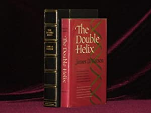 The Double Helix. A Personal Account of the Discovery of the Structure of DNA