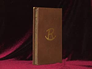 THE WILL JAMES BOOKS. A Descriptive Bibliography for Enthusiasts and Collectors. Deluxe Limited E...