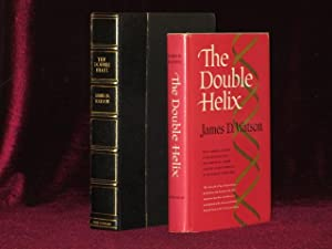 The Double Helix. A Personal Account of the Discovery of the Structure of DNA (Review Copy)