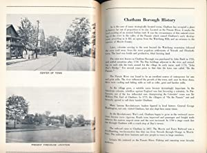 Stories of Old Chatham: Strong, Herbert T.