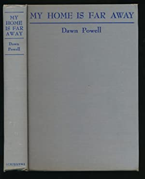 My Home is Far Away: Powell, Dawn