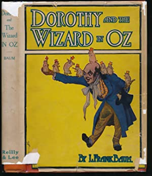 Dorothy and the Wizard of Oz: Baum, L. Frank