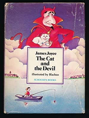 The Cat and the Devil: James Joyce