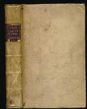 Libro Della Guerra De Ghotti Composto Da: Aretino, Leonardo (Leonardo