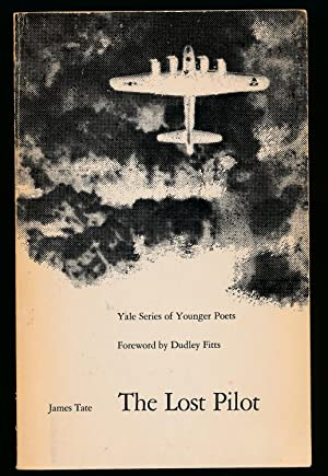 The Lost Pilot: Tate, James