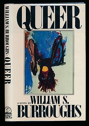 Queer: Burroughs, William