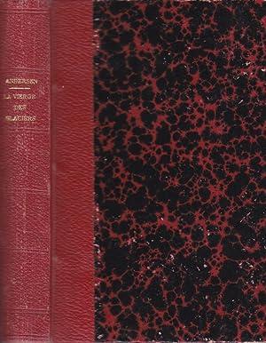 LA VIERGE DES GLACIERS - ( IB: ANDERSEN - TRADUCTION