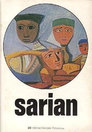 MARTIROS SARIAN 1880 - 1972 --