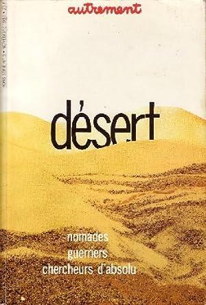 DESERT - NOMADES GUERRIERS CHERCHEURS D ABSOLU: TITINE L'ANE /