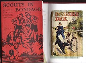 SCOUTS IN BONDAGE AND OTHER VIOLATIONS OF: MICHAEL BELL BOOKSELLERS