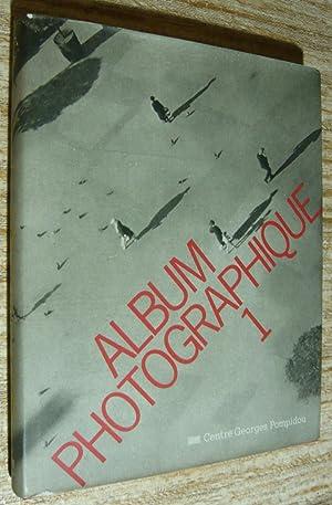 ALBUM PHOTOGRAPHIQUE 1 - VICTOR REGNAULT /: CONCEPTION GENERALE PIERRE