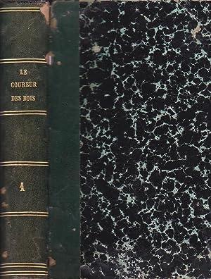 LE COUREUR DES BOIS OU LES CHERCHEURS: GABRIEL FERRY [