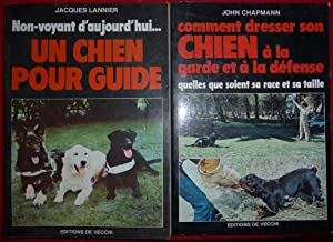 le chien de defense - AbeBooks