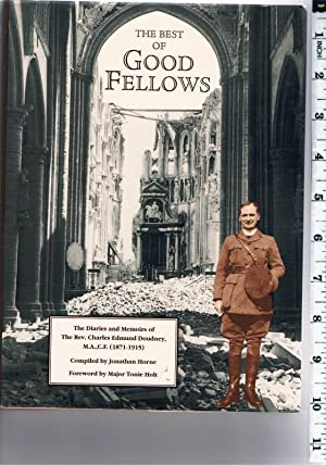 Best of Good Fellows: The Diaries and: Doudney, Charles Edmund,