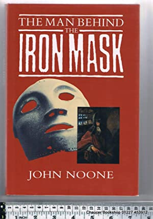 The Man Behind the Iron Mask: Noone, John (Presentation