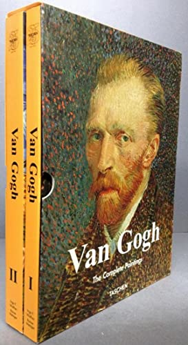VAN GOGH: The Complete Paintings. (Two Volumes): WALTHER, Ingo F