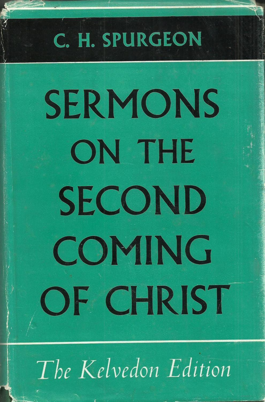 Rev C H Spurgeon