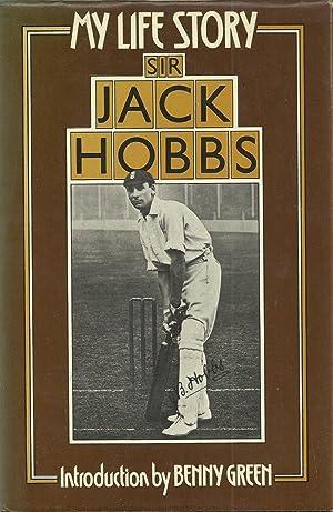 My Life Story: Hobbs, Sir Jack