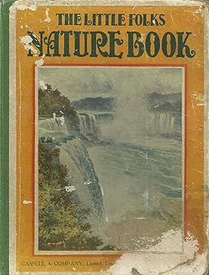 The Little Folks Nature Book: Hamer, S.H.