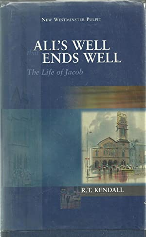 All's Well that Ends Well - The: Kendall, R.T.