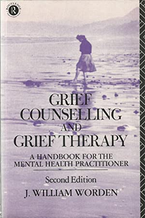 how to become a grief counselling uk