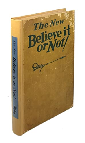 The New Believe it or Not