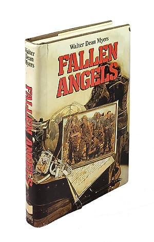 Fallen Angels: Walter Dean Myers