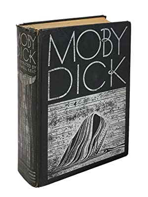 Moby Dick, or the Whale
