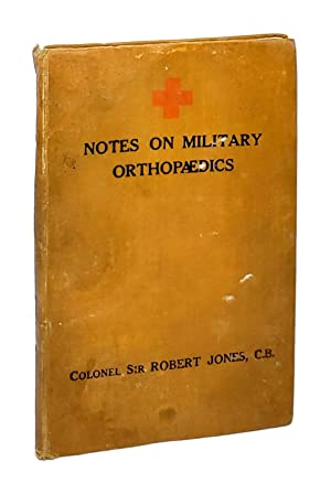 Notes on Military Orthopaedics