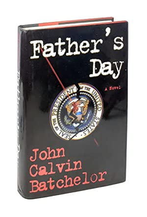 Father's Day [Inscribed to William Safire]