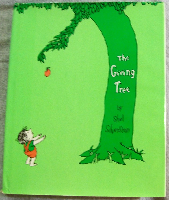 Giving Tree by Shel Silverstein - AbeBooks