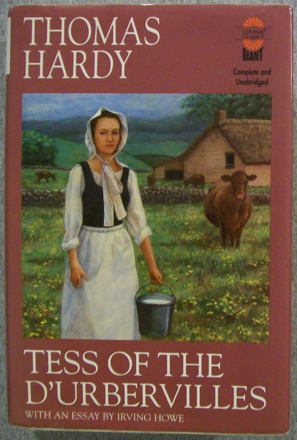 an introduction to the literary analysis of tess of the durbervilles Thomas an analysis of tess of durbervilles by thomas hardy hardy's thomas hardy's tess of an introduction to the literary analysis of the lynching the.