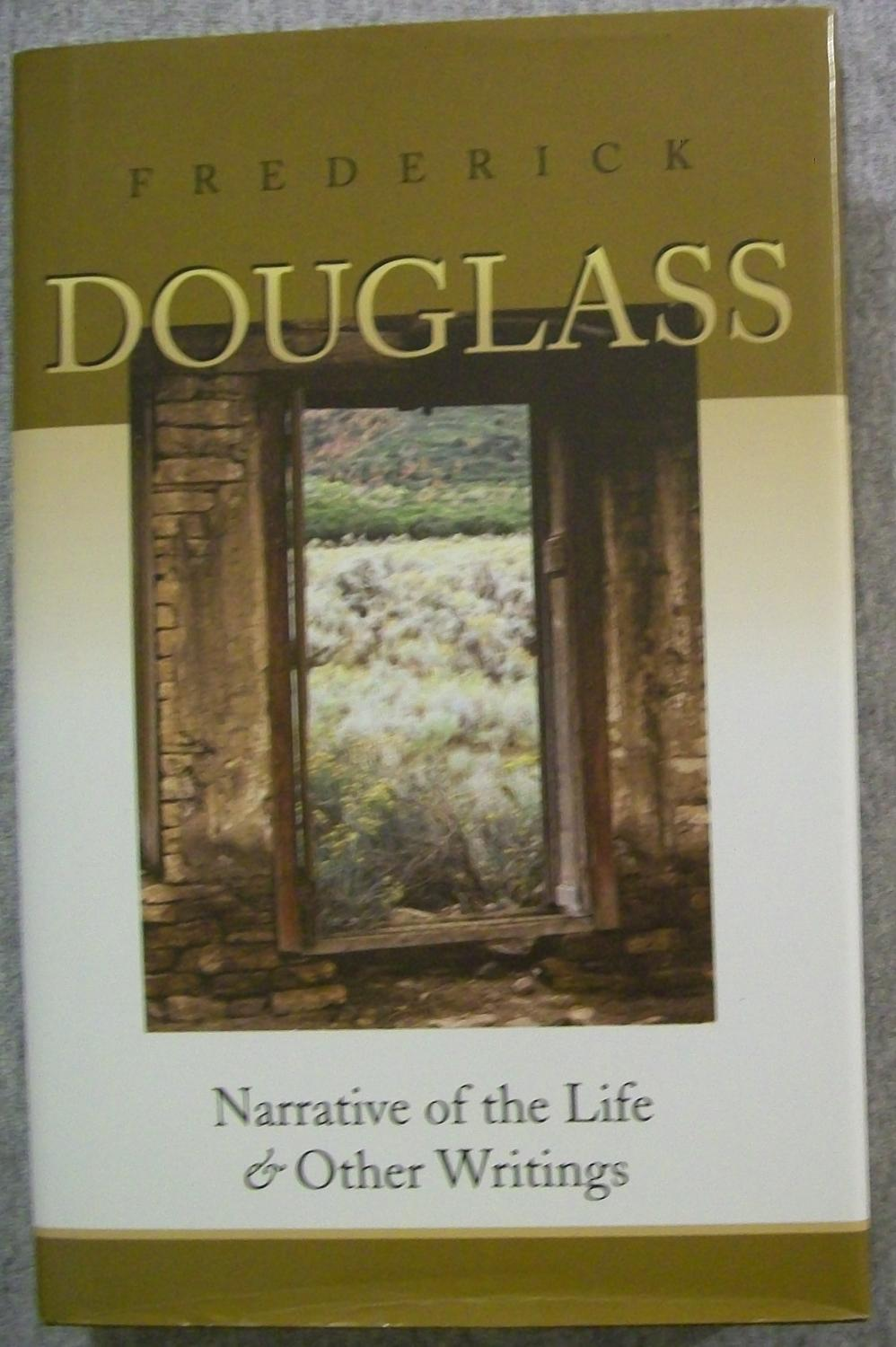 narrative life by frederick douglass abebooks