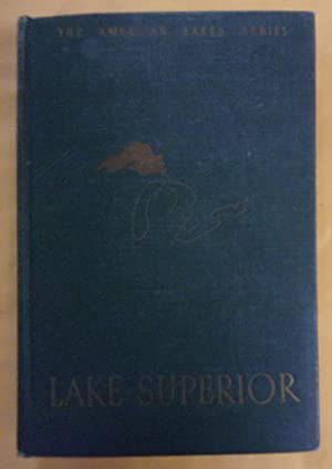 Lake Superior: Nute, Grace Lee