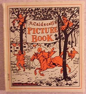 R. Caldecott's Picture Book (No. 1) Containing: Caldecott, Randolph