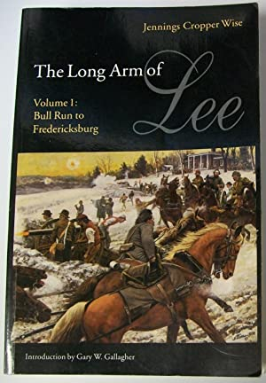The Long Arm of Lee, Volume 1: Wise, Jennings Cropper