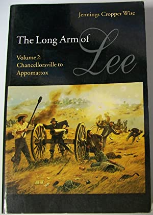 The Long Arm of Lee, Volume 2: Wise, Jennings Cropper