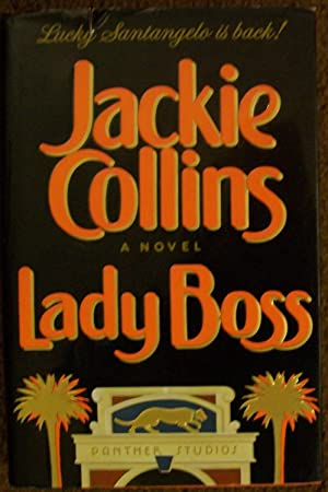 Lady Boss: Collins, Jackie