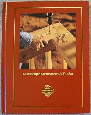 Landscape Structures and Decks, Handyman Club Library: Barrett, Jim