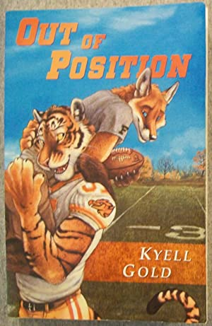 Out of Position: Gold, Kyell