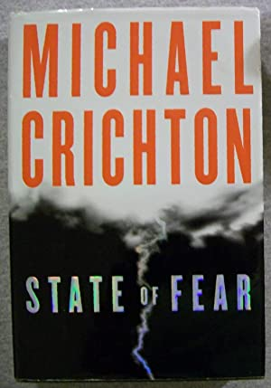 State of Fear: Crichton, Michael