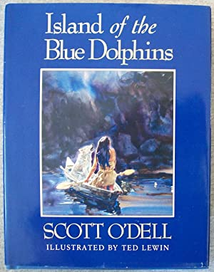 Island of the Blue Dolphins: O'Dell, Scott