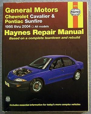 General Motors (GM) Chevrolet Cavalier and Pontiac: Maddox, Rob &