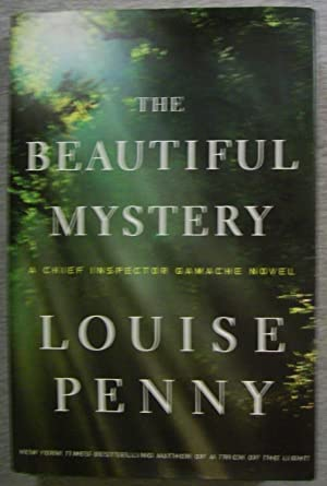The Beautiful Mystery: Penny, Louise