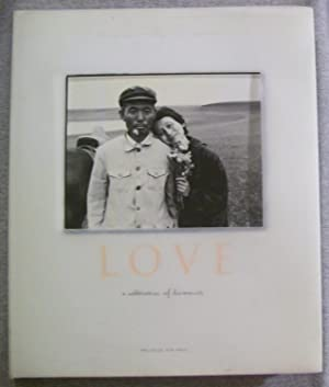 Love: A Celebration of Humanity: M.I.L.K. Project